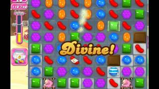 Candy Crush Saga, Level 1332, 2 Stars, No Boosters