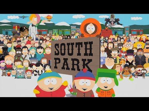 25 CRAZY True Facts About South Park