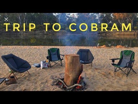 4x4 Camping In Cobram