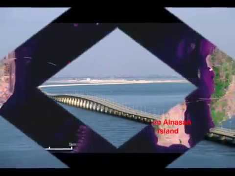 WORLD TOP 10 LONGEST BRIDGES  2017