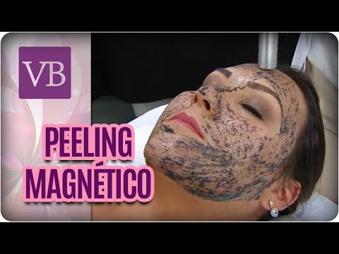 Peeling Magnético - Você Bonita (26/07/17)