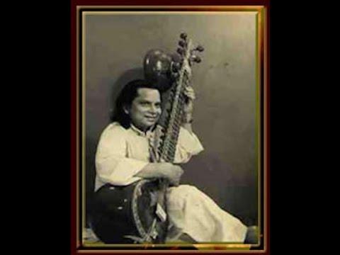 Pandit Balaram Pathak : Kinari Bhairavi, Bilakshini Todi, Mishra Pilu: Improved Sound