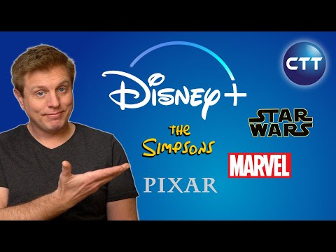 Disney Plus Review 2020 - 5 Months Later