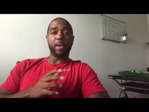 How To Get Over Someone – Tony Gaskins, Motivational Speaker, Life Coach