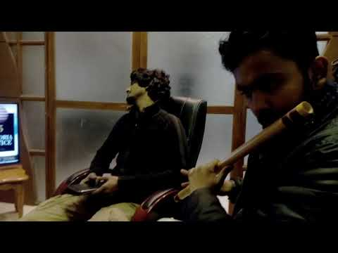 Chole jodi jabi dure sharthopor | Trap | Backstage cover #73