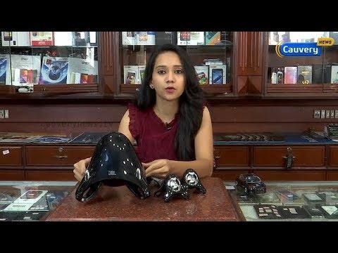 JBL Creature III 2.1 Multimedia Speakers Review |  Kalakkal Gadgets