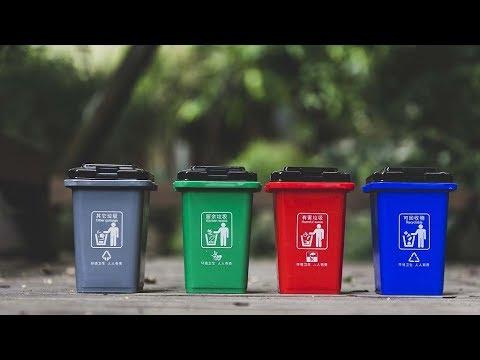 Beijing embraces mandatory garbage sorting from May 1