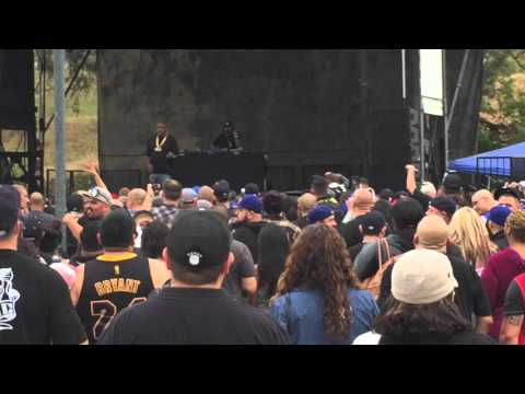 Biz Markie - Nobody Beats The Biz (Live)
