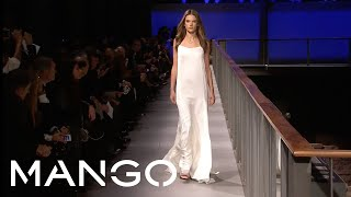 MANGO Spring/Summer 2014 fashion show
