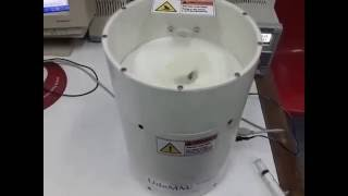 PDMS Spin coating