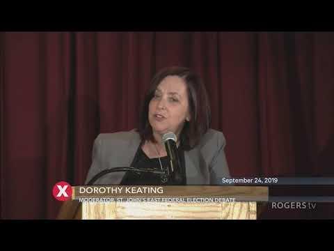 St. John's East Federal Election Debate