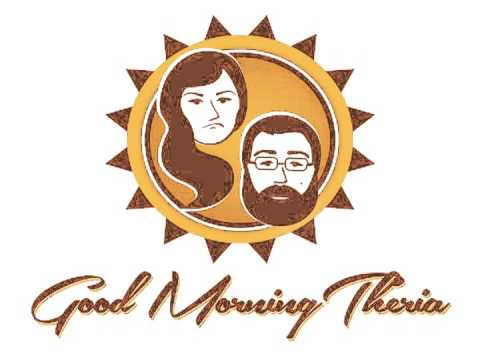 """""""Good Morning Theria"""" - Harper Lee and The Mocking Birds"""