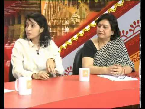 Ruzan Khambatta  Critical analysis of Women Development, Empowerment in Gujarat on  Namo TV 2/3