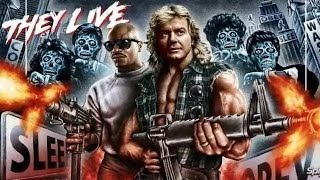Happy Hour #40 - They Live (feat. CainCrow)