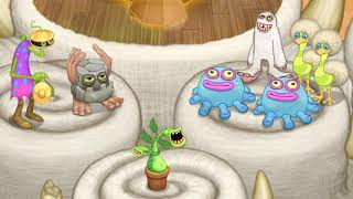My Singing Monsters - Uptown Funk (Full Song) (Composer Island)