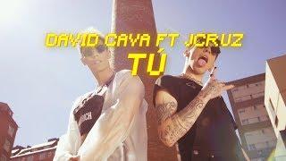 Смотреть клип David Cava X J Cruz - Tú