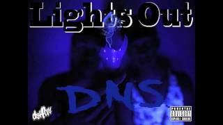 No Stress - DNS (Lights Out Mixtape)