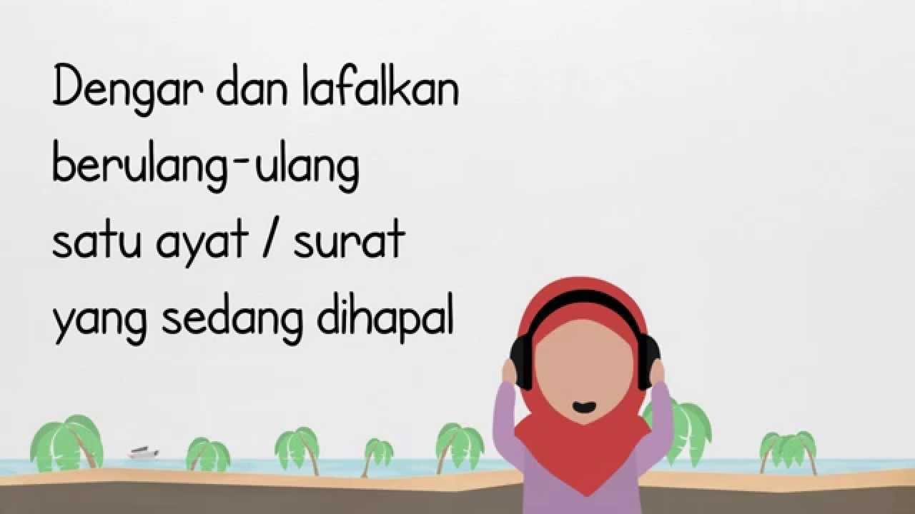 52 Gambar Kartun Orang Baca Al Quran Gratis Terbaik