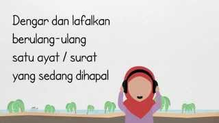 Video Metode Menghafal Al Quran Untuk Anak dan Dewasa: Lewat Lagu download MP3, 3GP, MP4, WEBM, AVI, FLV November 2018