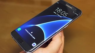 Samsung Galaxy S7 Edge - recenzja, Mobzilla odc. 276