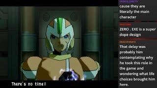 Live Stream 4/21/18 Part 13: Mega Man X: Command Mission