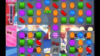 Candy Crush Saga Level 1374