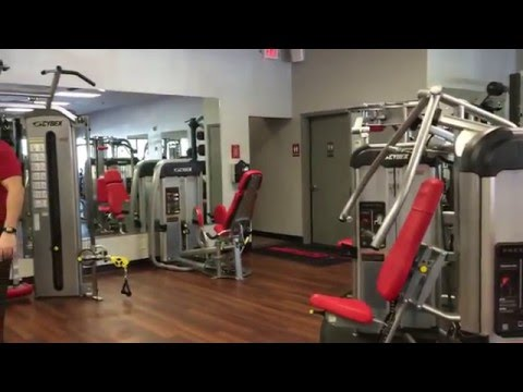 WELCOME TO SNAP FITNESS SANDY SPRINGS