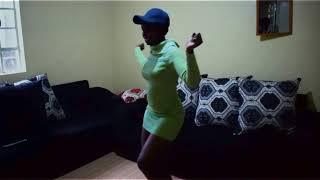 Otile Brown ft Meddy Dusuma (Official Dance Video)