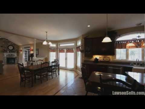 Video of 65 Birchwood | Tewksbury, Massachusetts real estate & homes