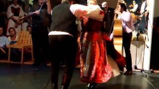Muszka György és Ilona- kalotaszegi