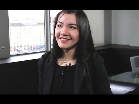 Mélodie Zhao - Soloist piano for Camerata Venia
