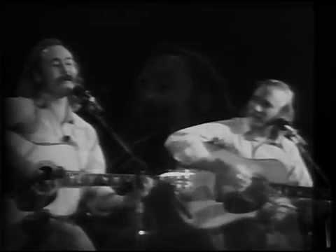 Crosby, Stills & Nash - Lee Shore - 10/7/1973 - Winterland (Official)