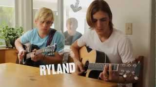 Ross Lynch - This Is Who I Am