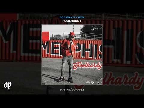 Co Cash & Tay Keith - Ca$h N' Gas [Foolhardy]