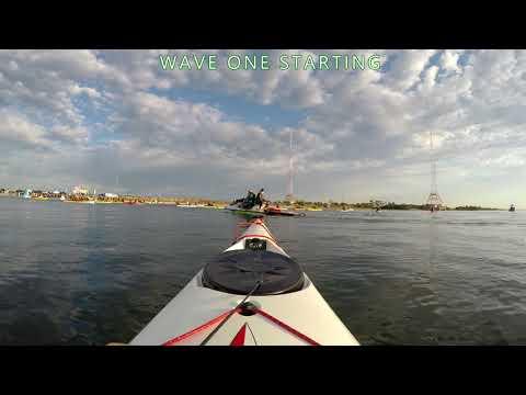 2018 Navy Seals Foundation Tampa Bay Frogman Swim