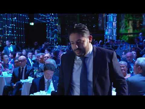 "BEST OF PEACE AND SPORT INTERNATIONAL FORUM 2017 -  ""BRUSSELS PLAY 4 PEACE"""