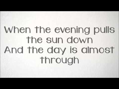 Bloom by The Paper Kites (Lyrics)