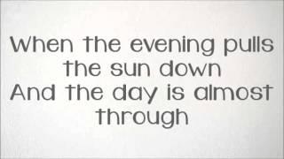 Bloom by The Paper Kites (Lyrics)