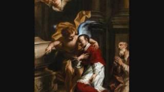 A. Scarlatti - Dixit Dominus - Mov. 1-3/8