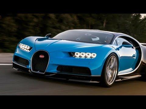 Bugatti Chiron World