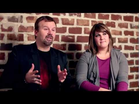 Mark & Megan on the message of