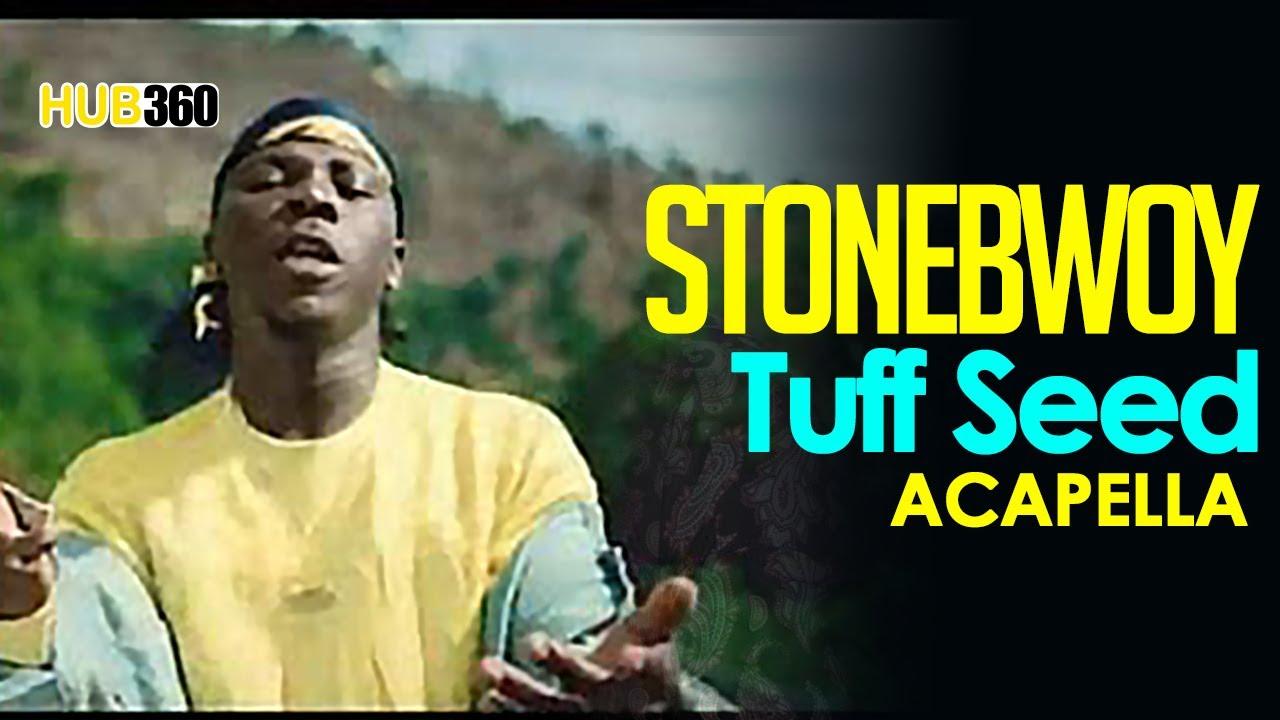Download Stonebwoy - Tuff Seed Acapella