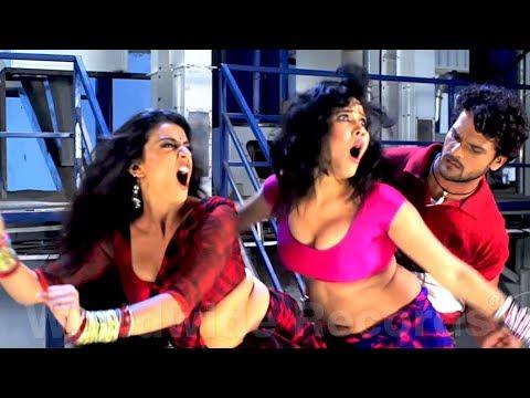 Hot Romantic Full  Bhojpuri Movie    Superhit Bhojpuri Movie    Full Movie