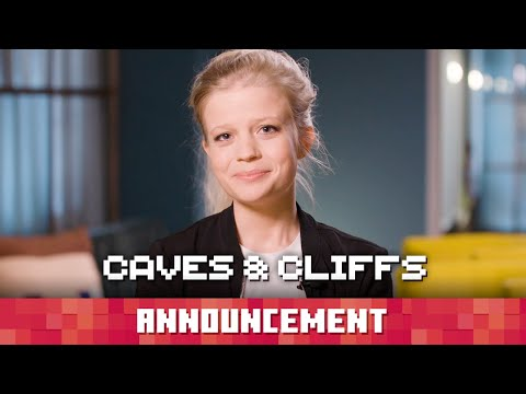 A Caves & Cliffs Announcement