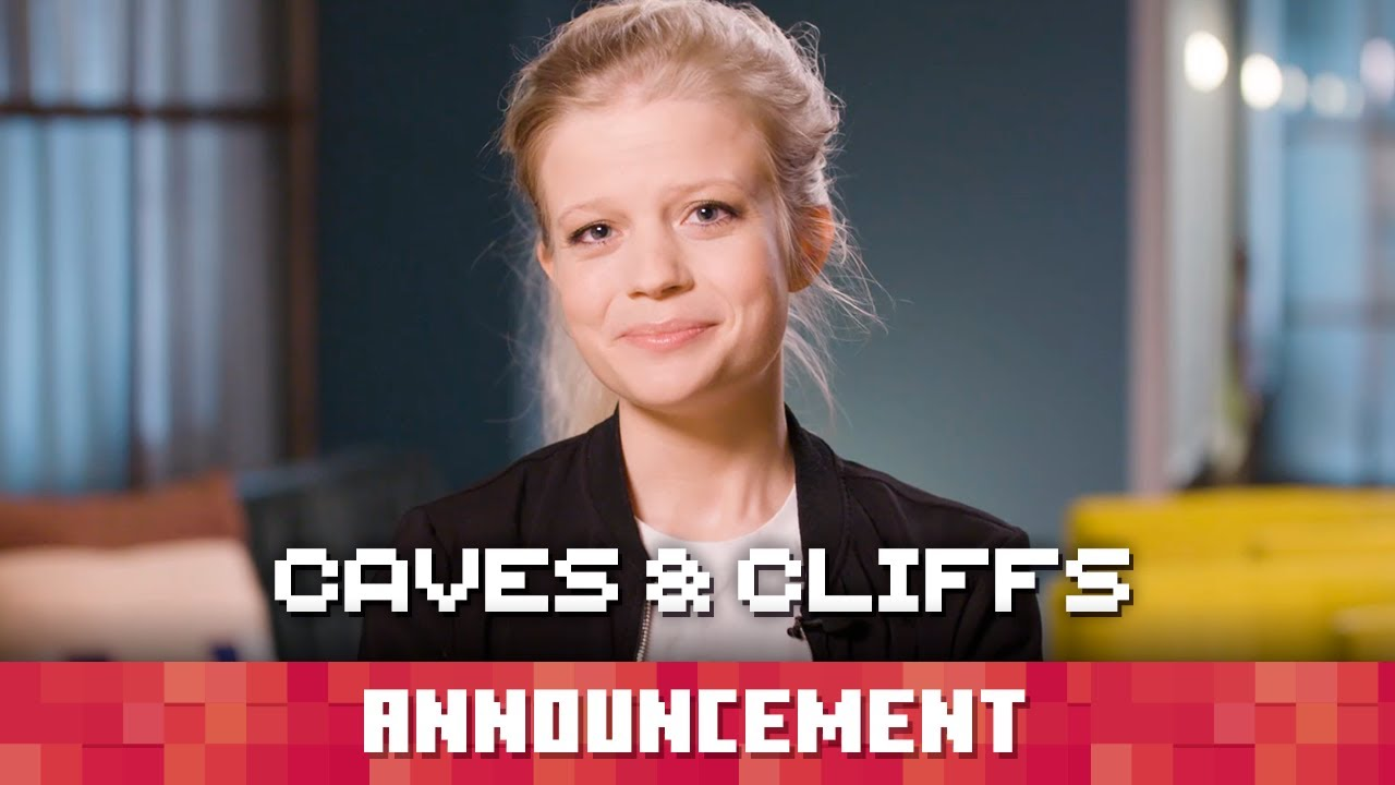 A Caves & Cliffs Announcement