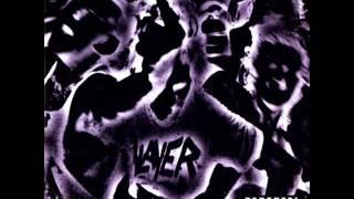 slayer - I