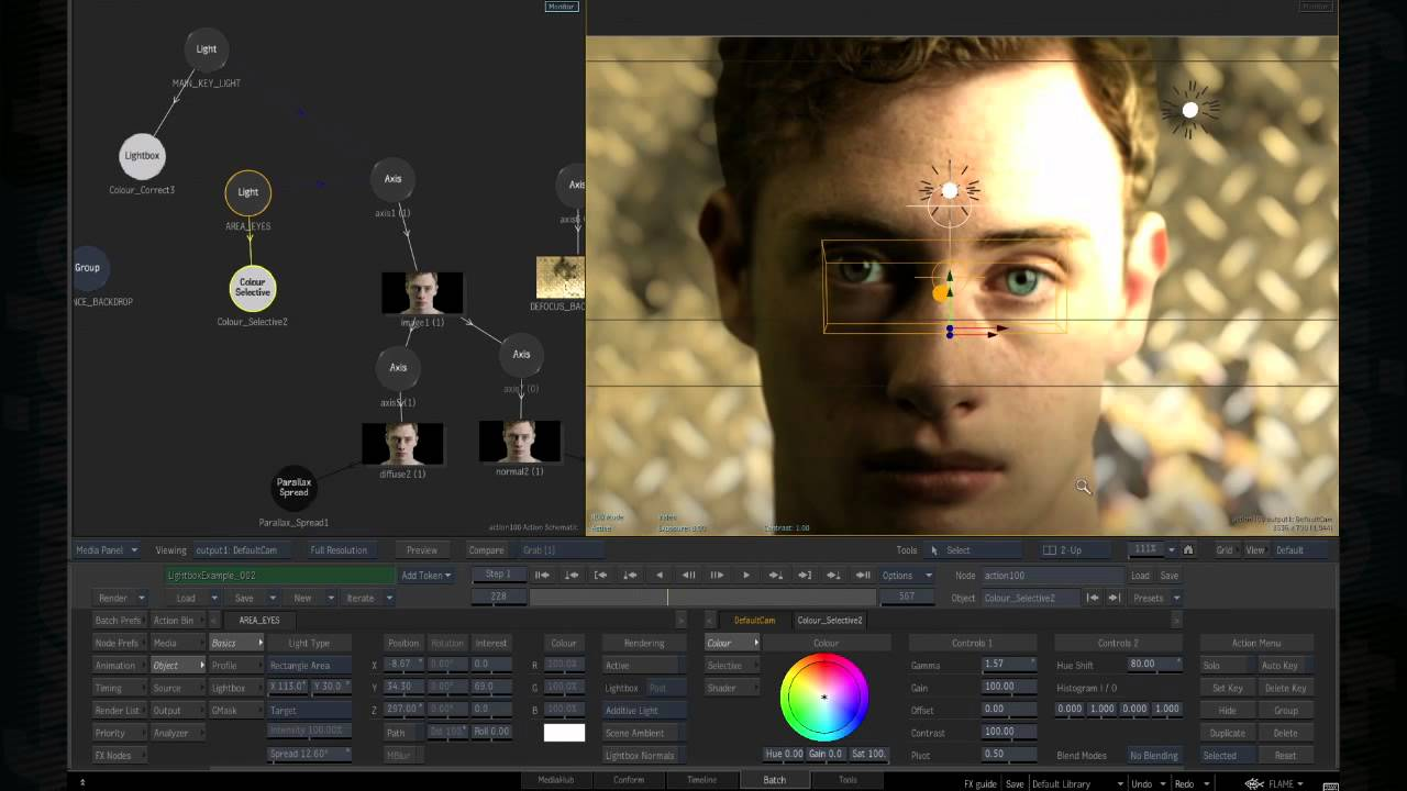 The best new software from NAB 2015 | CG Channel