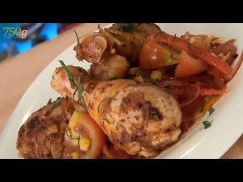 recette-de-poulet-cajun---750g
