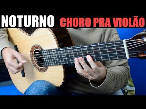 An AMAZING Choro For Guitar - Nº 3