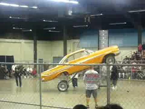 Lowrider Magazine Show Portland Expo Center YouTube - Portland expo car show